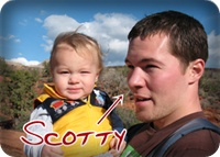 Scotty!