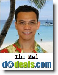 """""""Flex Option"""" Originator Tim Mai"""