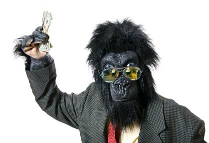 IRS Stimulus?