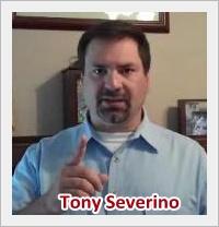 Tony Severino