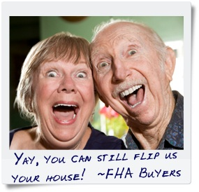 FHA Flipping Rule