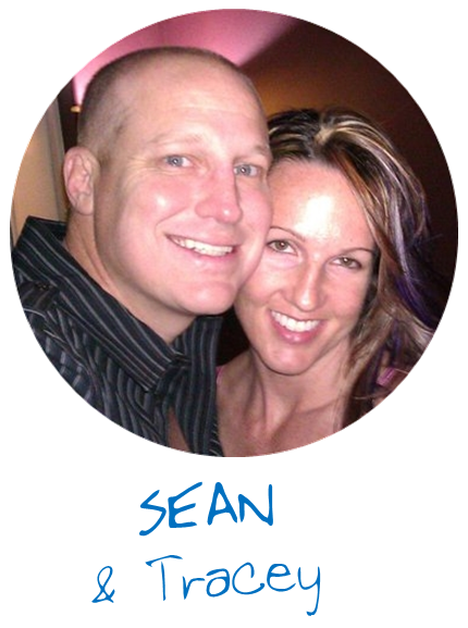 Abandoned House Secrets - Sean & Tracey Flanagan